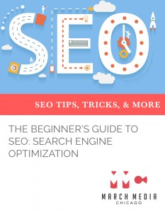 The Beginner's Guide to SEO: Search Engine Optimization Chicago