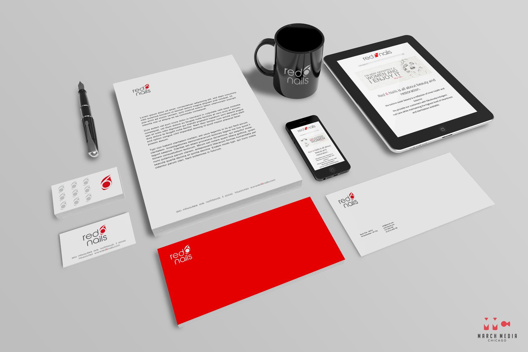 Chicago Branding Agency