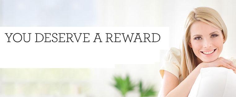 Salon Rewards System