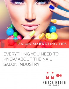 Nail Salon Marketing Tips