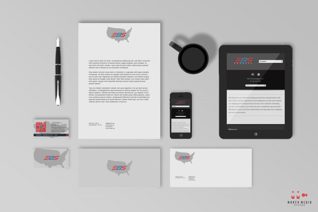 Branding Agency | March Media Chicago