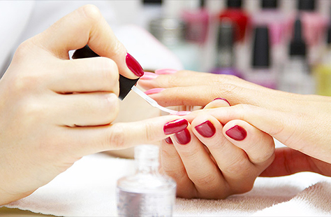 Nail Salon Marketing: Staying ahead of the curve