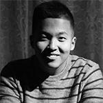 Chingunee Ginjbaatar