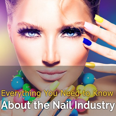 Nail Salon Marketing