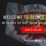 Branding Slim's Chicago: Fresh Done Fast.