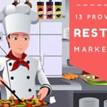 13 Restaurant Marketing Ideas: Tips & Strategies that will Help You Win