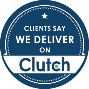 Top rated on Clutch | March Media Chicago